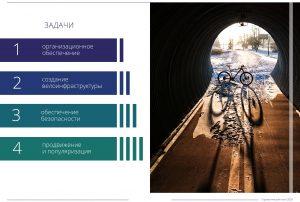 Как будет развиваться велодвижение в Минске? План до 2020 года