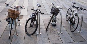 Дизайн. Материалы. Стоимость. Какую велопарковку лучше выбрать?