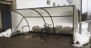 Обсуждение регламента «Порядок установки велогаражей в Минске»