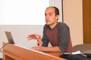 Велодвижение в Солигорске: МВО и солигорские активисты провели семинар для чиновников