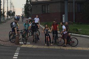 10 шагов по развитию велодвижения в городе