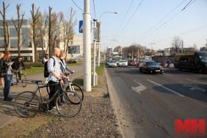 Что не так с проспектом Дзержинского