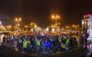 Подсчет велосипедистов, День без автомобиля и подготовка к велосипедному форуму: чем МВО запомнился сентябрь