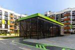 Как построить в своём дворе велосипедный гараж? Пошаговая инструкция