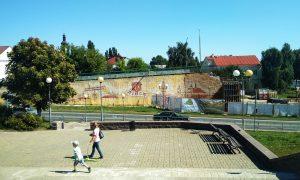 «За Вело Брест» провели веломониторинг в Пинске
