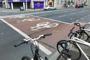 Развитие велодвижения в Дублине. Уроки для Минска