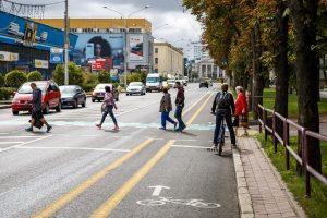 Как изменилось городское велосипедное движение в Беларуси с 2017 года. Мнение экспертов.