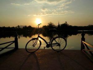 Как ВелоГродно предлагает развивать велотуризм?