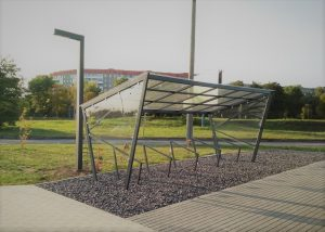 Адвокация МВО: Что такое велопарковки, велостоянки и места для хранения велосипедов