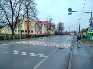 Вы удивитесь: в Беларуси найден город с готовой велоинфраструктурой