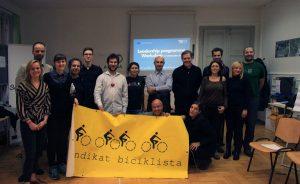 7 декабря на встрече МВО поговорим о навыках велосипедного активиста