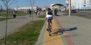 Типичные ошибки местных исполнительных властей по развитию велодвижения