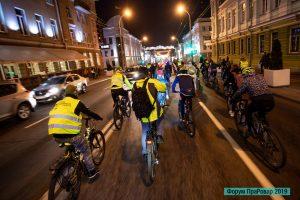 Как снизить аварийность в городе на 25% за счет изменения одной улицы. Предложения от экспертов дорожного движения для Гомеля