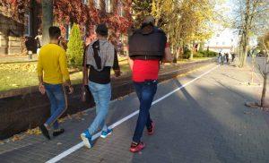 Какие есть проблемы велодвижения в Гродно на начало 2019 года