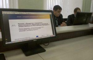 Велоинфраструктура в Гродно будет развиваться при координации Совета велодвижения