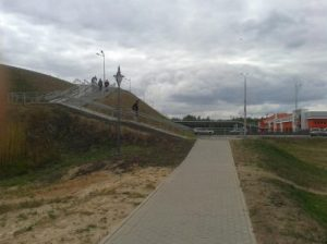Совет по велодвижению: Задача Минска не догонять, а ловить тренды