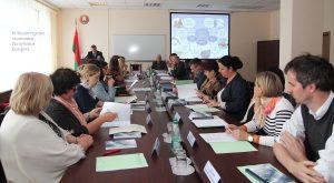 МВО внесло предложения в транспортный раздел Концепции Национальной стратегии устойчивого развития до 2035 года