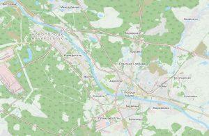 Рекреационно-связующая велодорожка появится между Полоцком и Новополоцком