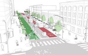 Семинар по проектированию городской велотранспортной инфраструктуры пройдет в Минске 5 апреля