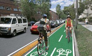 Какую экономическую выгоду можно получить от развития велодвижения