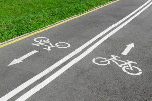 Информация о стоимости элементов велопешеходной инфраструктуры