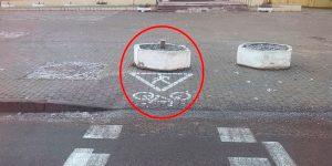 Типичные ошибки при устройстве велосипедных переездов