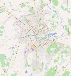 SAS.планета – софт для активистов по планированию велоинфраструктуры