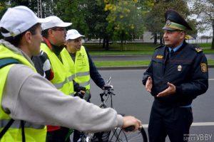 Сергей Талатай: «К 2019 году мы хотим сделать Брест велосипедной Меккой»