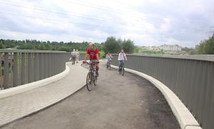 Методика социоэкономической оценки велосипедного движения