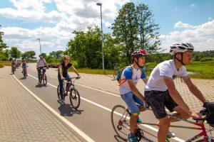 Нужно ли ограничить скорость велосипедистов, чтобы уменьшить количество столкновений с пешеходами? Спойлер: нет. Объясняем, почему