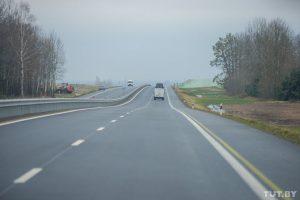 На дороги в Беларуси в ближайшие годы потратят 3 млрд долларов