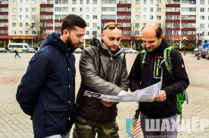 Минский эксперт оценил, каким может стать велосипедный Солигорск
