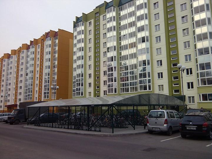 Кто в городах Беларуси развивает велодвижение