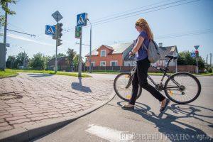 Тротуар на двоих: что сделать, чтобы велосипедисты и пешеходы не мешали друг другу